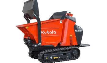 Kubota KC70SL-4 / KC70SL-4 P