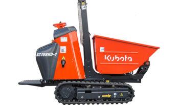 Kubota KC70VHD-4 / KC70VHD-4 P