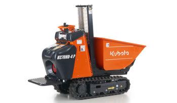 Kubota KC70HD-4 P
