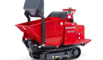 Hinowa Minidumper HS1102