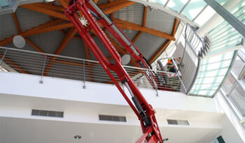 Hinowa Lightlift da 13 a 33 metri serie Performance